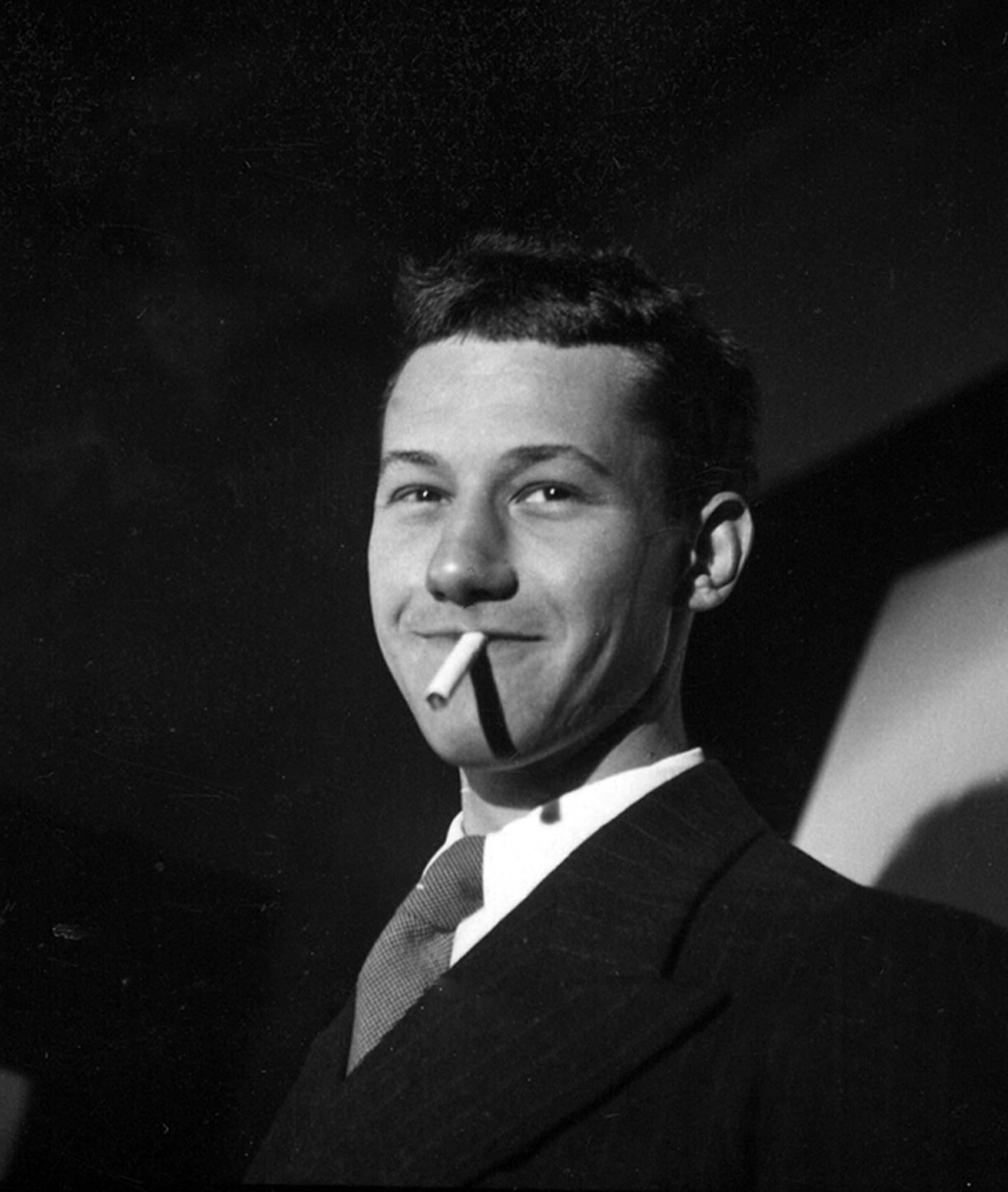 MICHEL PETITJEAN 1933