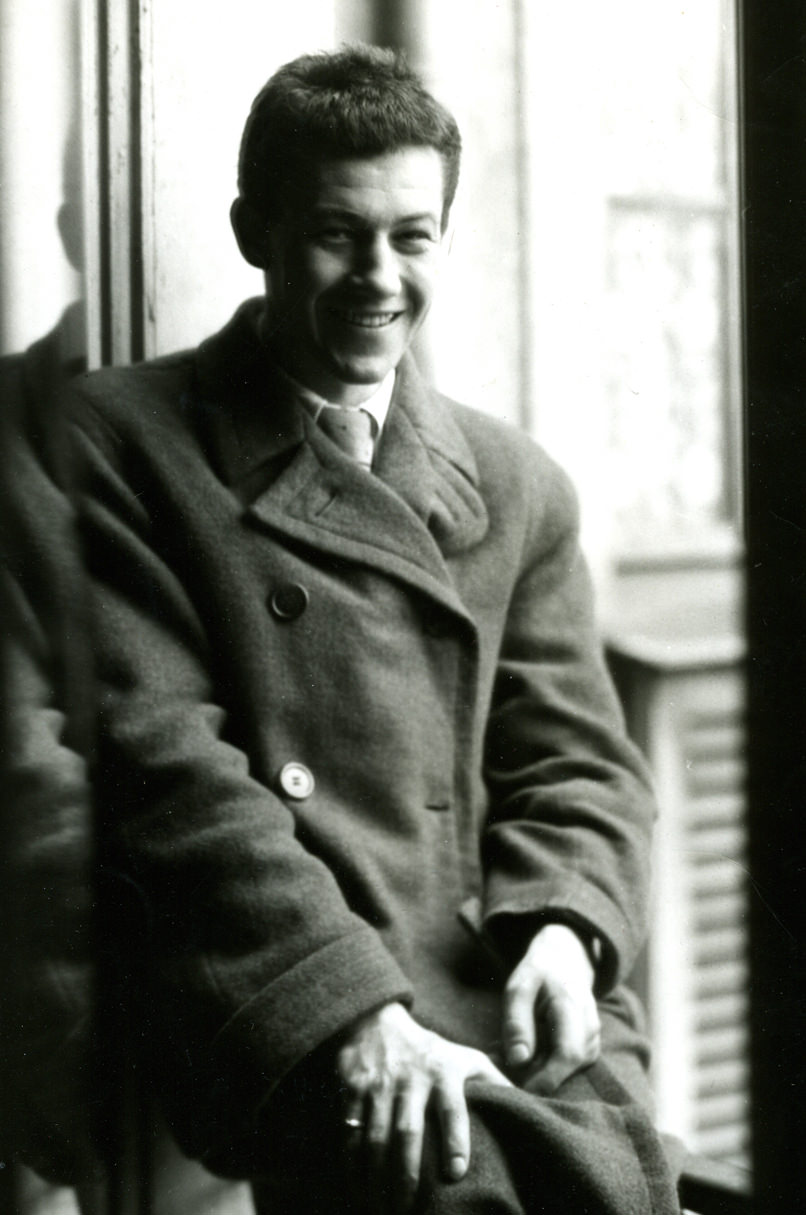 MICHEL PETITJEAN 1937